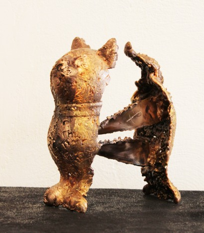Canis Felidae – Patience