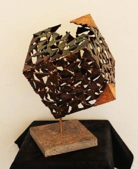 Cube – Métatron 4