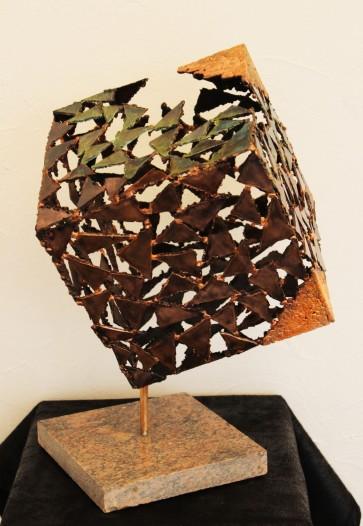 Cube – Métatron