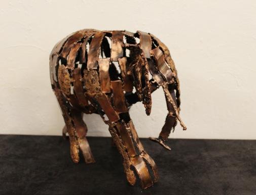 Eléphant – Khoro 2