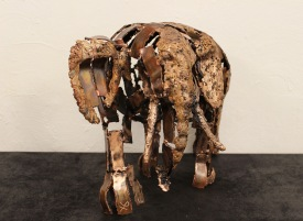 Eléphant – Khoro 3