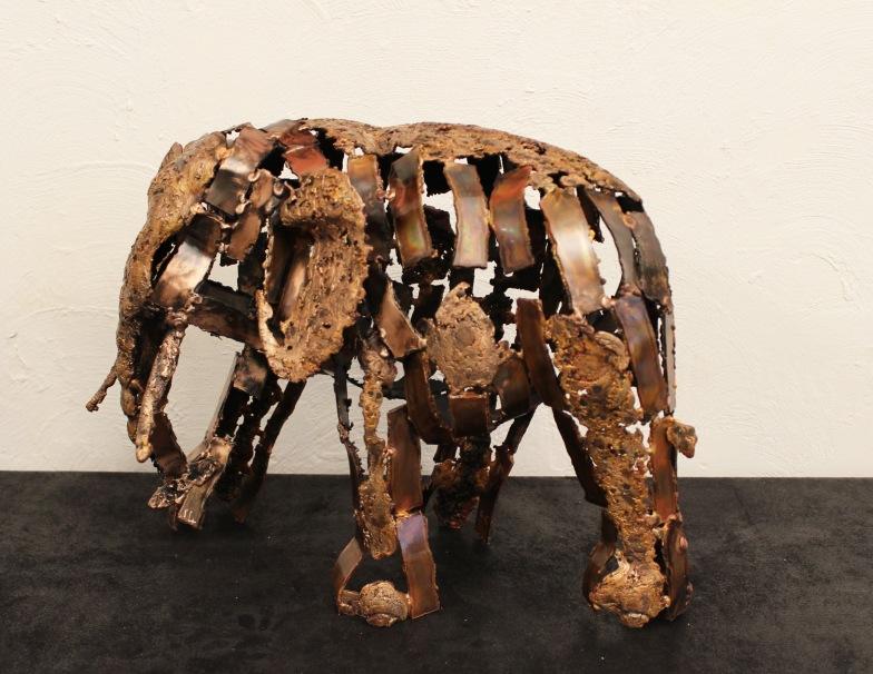 Eléphant – Khoro
