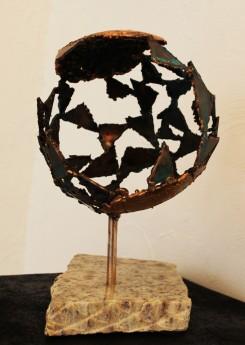 Sphère – Théia 2