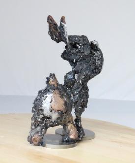 série Canis Felidae - L'adieu 3