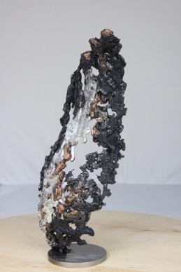 série Satie - Nocturnes n°2 1 Sculpteur Philippe Buil