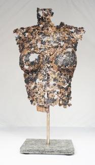 série Belisama - Cordélia 1 Sculpteur Philippe Buil
