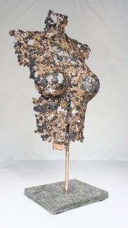 série Belisama - Cordélia 2 Sculpteur Philippe Buil
