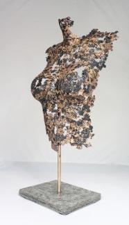 série Belisama - Cordélia 3 Sculpteur Philippe Buil