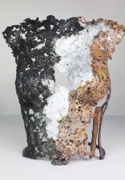 série Belisama - Sexographie 1 Sculpteur Philippe Buil