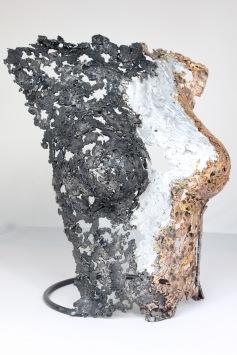 série Belisama - Sexographie 2 Sculpteur Philippe Buil