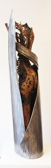 série Belisama - Hammam 3 Sculpture de Philippe Buil