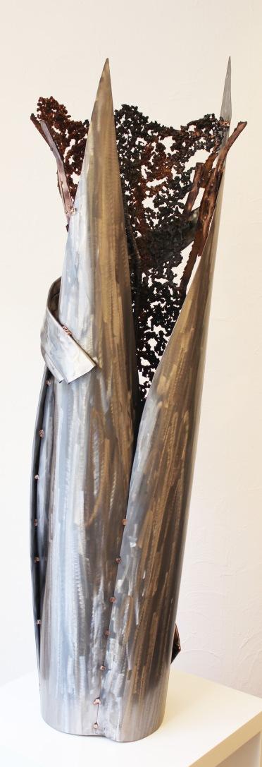 série Belisama - Hammam 6 Sculpture de Philippe Buil