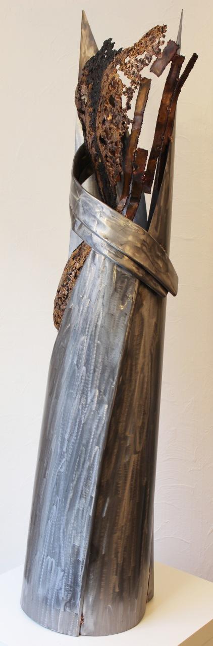 série Belisama - Hammam 8 Sculpture de Philippe Buil