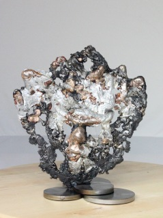 série Cernunnos - Imbolc 1 Sculpteur Philippe Buil