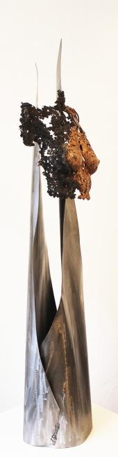 série Belisama - Patagaï 5 Sculpture de Philippe buil