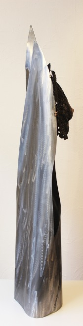 série Belisama - Patagaï 7 Sculpture de Philippe buil