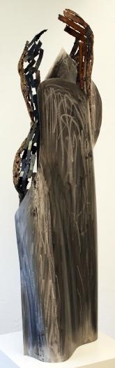 série Duale - Belladone 4 Sculpteur Philippe Buil