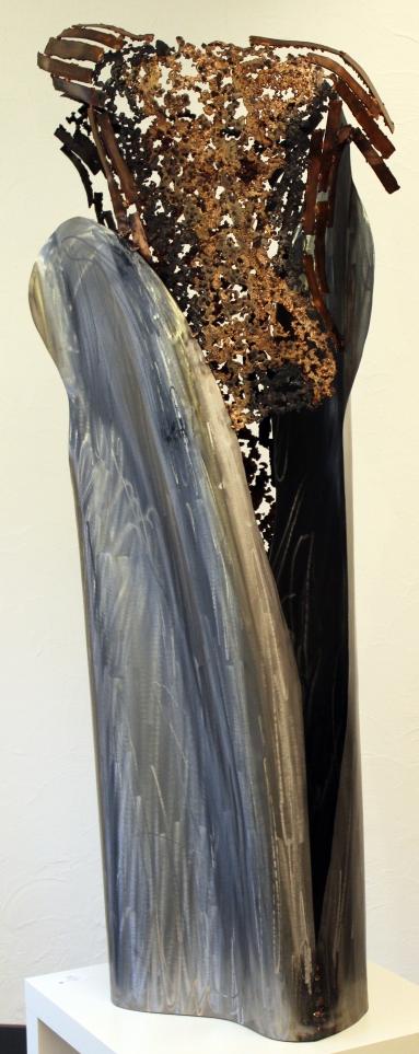série Duale - Belladone 6 Sculpteur Philippe Buil