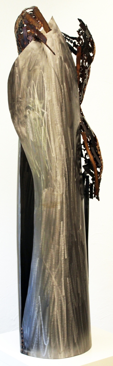 série Duale - Belladone 8 Sculpteur Philippe Buil