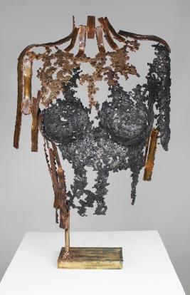 série Bélisama - Rastignac 3 Sculpteur Philippe Buil