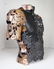 série Loïc Perrin - Naissance 1 Sculpteur Philippe Buil
