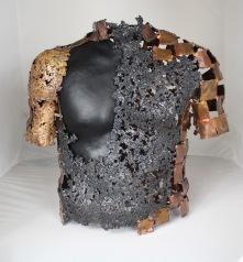 série Loïc Perrin - Naissance 2 Sculpteur Philippe Buil