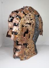 série Loïc Perrin - Naissance 3 Sculpteur Philippe Buil