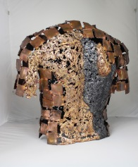 série Loïc Perrin - Naissance 4 Sculpteur Philippe Buil