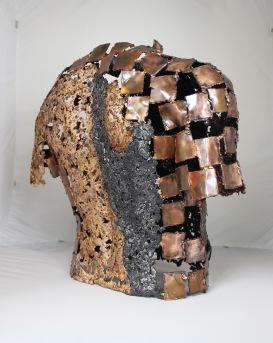 série Loïc Perrin - Naissance 5 Sculpteur Philippe Buil