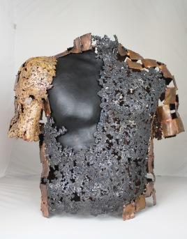série Loïc Perrin - Naissance 6 Sculpteur Philippe Buil