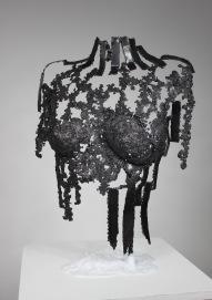 Série Belisama - Agony & extasy 4 Sculpteur Philippe Buil