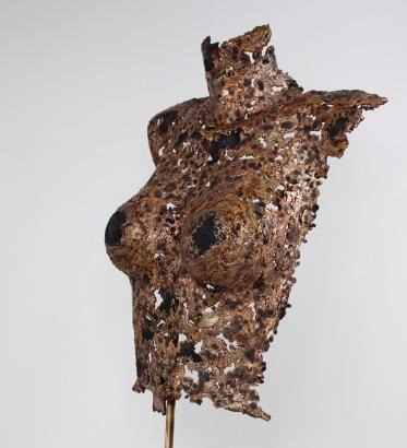 philippe buil sculpteur Belisama Blanc Seing 2