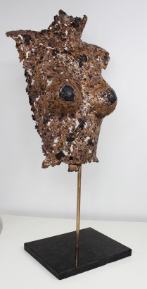 philippe buil sculpteur Belisama Blanc Seing 3