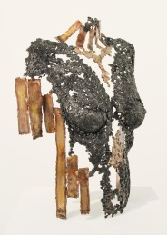 philippe buil sculpteur Belisama Liz 1