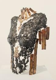 philippe buil sculpteur Belisama Liz 2
