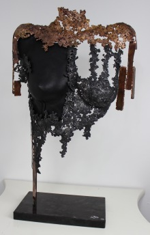 philippe buil sculpteur Belisama O de toi 1