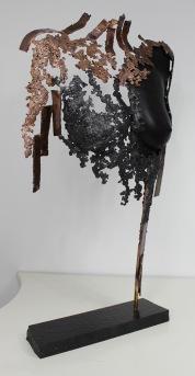 philippe buil sculpteur Belisama O de toi 2