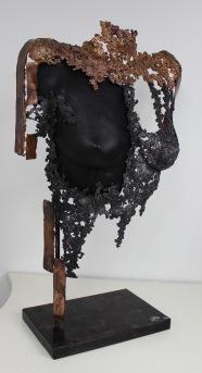 philippe buil sculpteur Belisama O de toi 4