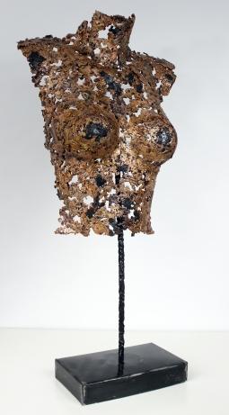 philippe buil sculpteur Belisama pour toujours 3