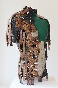 philippe buil sculpteur Loic Perrin Emerald 1