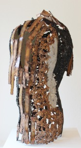 philippe buil sculpteur Loic Perrin Emerald 3