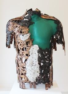 philippe buil sculpteur Loic Perrin Emerald 5