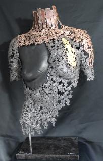 15 Sculpture Philippe Buil Belisama Elodie9