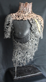15 Sculpture Philippe Buil Belisama Elodie9c