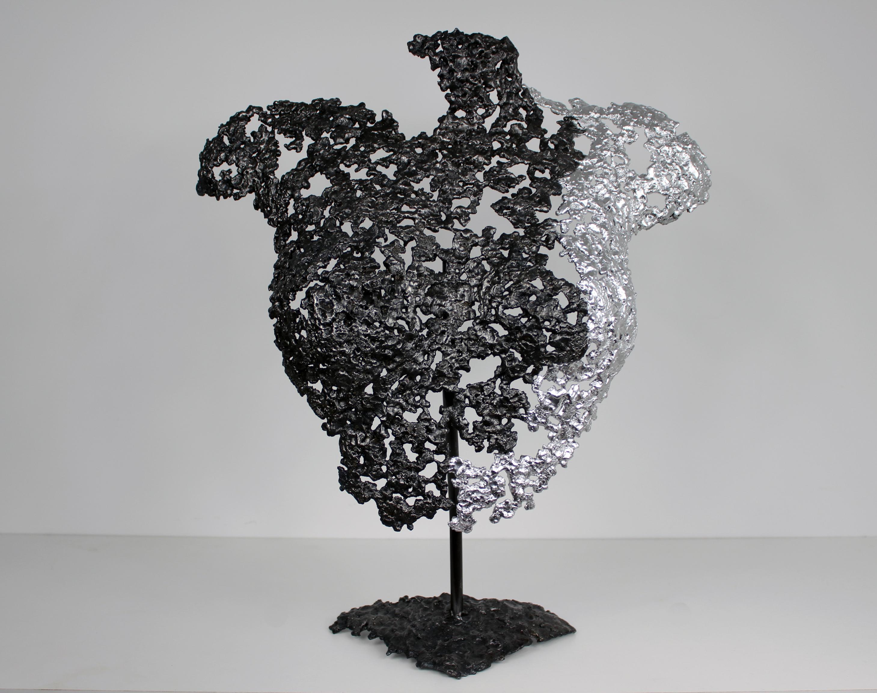 Favorit Frank de Blok - Peintre - Honfleur/Cabourg - Sculpteur acier  FN52